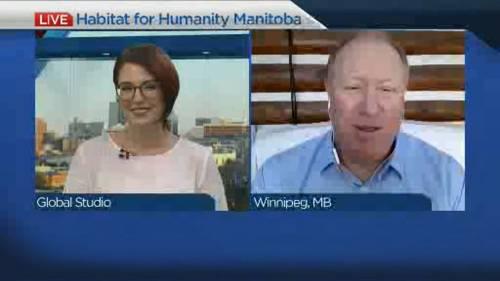 Habitat for Humanity Manitoba's Prairie 500   Watch News Videos Online