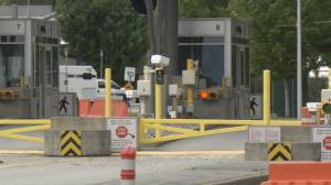 COVID-19: Ongoing concerns about reopening Canada-U.S. border (02:07)