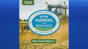 New campaign aimed at connecting Nova Scotians with the farmers who serve them