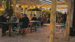 Foodie Tuesday: New Outdoor Patio Coming to North End Halifax (05:52)
