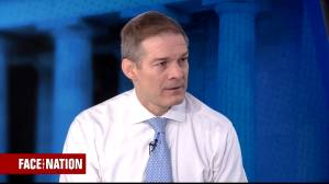 Jim Jordan says military aid to Ukraine was never linked to 'any type of investigations'