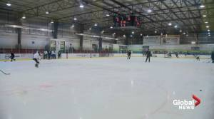 Indigenous Youth Hockey Academy first of its kind in Edmonton