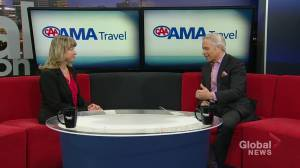 AMA Travel: Coronavirus pandemic affecting tourism worldwide