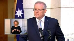 Coronavirus outbreak: Australia declares national emergency