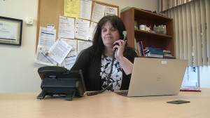 Whitby hotline keeping seniors connected during pandemic