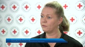 Canadian Red Cross urges Saskatchewan residents to prepare for tornadoes