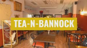 Fresh Off The Plate: Celebrating Indigenous cuisine at Tea-N-Bannock