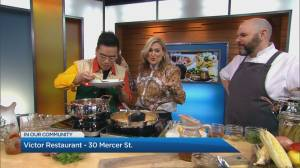 How to make lobster gumbo for your holiday party