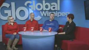 Special Olympics Manitoba heads to the Canada Winter Games