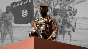 Why jihadist violence is getting worse in West Africa (04:51)