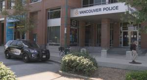 Dispute over prevalence of 'systemic racism' causes friction on Vancouver Police Board (02:02)