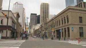 Calgary shops, restaurants get to expand patios to allow for more social distancing during COVID-19 pandemic