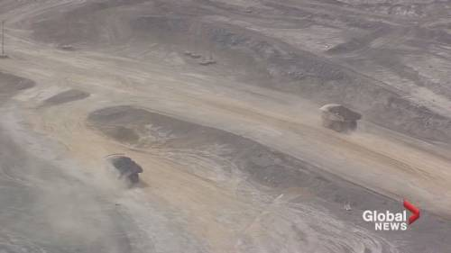 Politicians jump all over Teck pulling out of Alberta mine | Watch News Videos Online