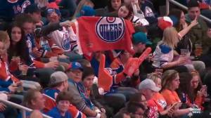 Edmonton Oilers prepare to woo fans as new season begins