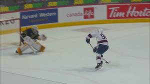 Connor Bedard reflects on his first year with Regina Pats (06:40)
