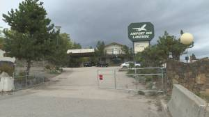 Social service agencies struggling to relocate Lake Country motel residents (02:15)