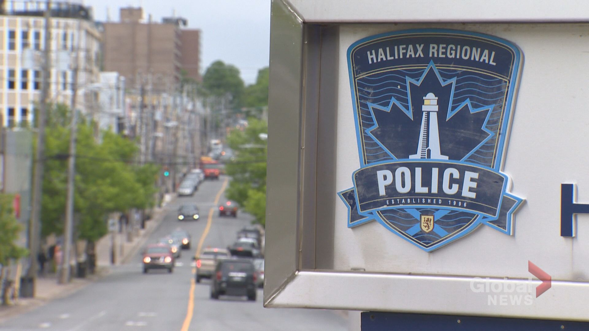 Halifax police charge taxi driver with sexually assaulting woman in cab