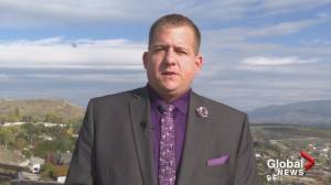 Extended interview with North Okanagan – Shuswap PPC candidate Kyle Delfing
