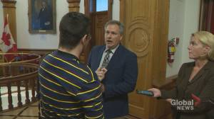 MLAs question productiveness of mandatory vaccine hearings