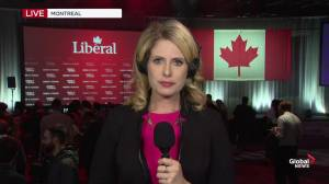 Federal Election 2019: 'Excitement' at Liberal headquarters