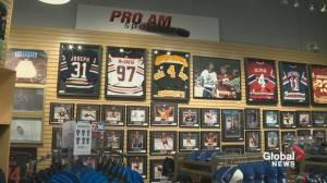 Edmonton Oilers react to NHL's decision to suspend season