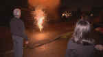 Halloween is the last day you can set off fireworks in Vancouver before they are banned