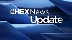 Global News Peterborough Update 3: Oct. 8, 2021 (01:26)