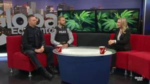 Police express concerns about cannabis edible legalization