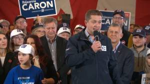 Federal Election 2019: Scheer says Liberal, NDP coalition something 'you cannot afford'