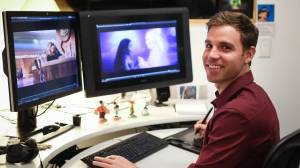 'Frozen 2' features animation from Humboldt, Sask. artist