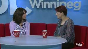 Alzheimer Society of Manitoba seeks your support