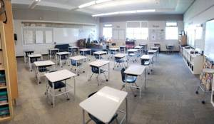 Sask. reports 34 active COVID-19 cases in children, youth during 3rd week of school