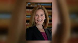 Trump expected to choose Amy Coney Barrett as SCOTUS nominee, reports say