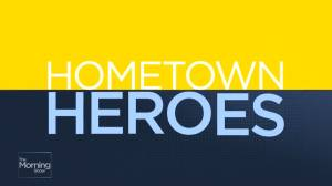 Hometown Hero: The Como Foundation makes lip reading masks for the hearing impaired