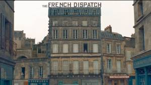 Wes Anderson's 'The French Dispatch' trailer
