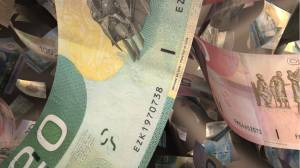 Canadians feel better about money, worse about romance: Ipsos year-end poll