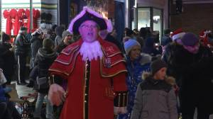 A preview of the 2019 Kingston Nighttime Santa Parade