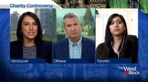 Criminal investigation into Trudeau-WE Charity deal 'probably unrealistic': Akin