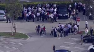 Offices evacuate in Miami after Caribbean earthquake rattles city
