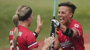 Tokyo Olympics: Canada wins first-ever medal in softball, nabs another silver in swimming (02:15)