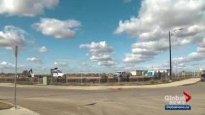 New Edmonton Catholic school faces costly roadblock