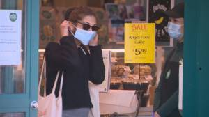 Masks are a must once again in all B.C. public indoor settings (03:21)