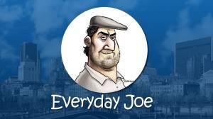 Everyday Joe on going green