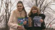 Play video: Montreal mother and daughter pen books within months of one another