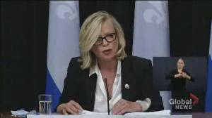 Coronavirus outbreak: Quebec announces $750 million funds for the tourism sector