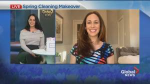 Spring clean your life (03:56)