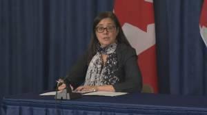 Coronavirus: Toronto's top doctor says city understands virus better, can target problem areas