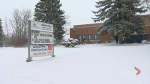 COVID-19 pandemic changes policies on 'snow days' for some GTA school boards (02:04)