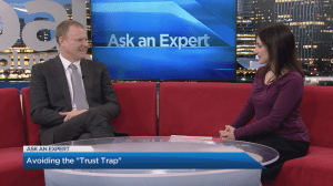 Ask an Expert: Affinity Fraud Trust Trap