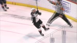 Game on! WHL's B.C. division approved to play (01:57)